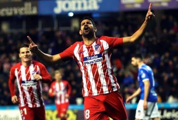 Вильярреал - Атлетико Мадрид прогноз на матч испанской Ла Лиги 6 декабря