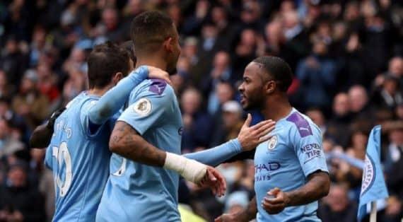Астон Вилла - Манчестер Сити прогноз на матч Английской Премьер-лиги 12 января