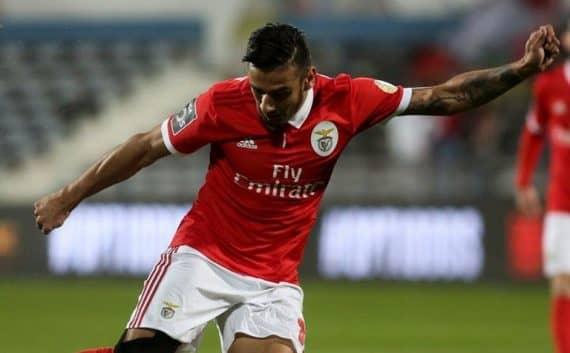 Бенфика — Риу Аве прогноз на матч Кубка Португалии по футболу 14 января