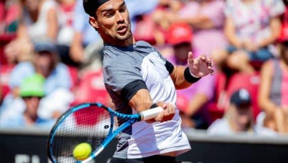 ФабиоФоньини– ДжонИзнерпрогноз на матч по теннису группового раунда ATP Cup 7 января