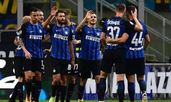 Интер - Кальяри прогноз на матч итальянской Серии А 26 января