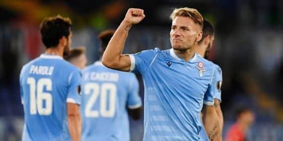 Лацио – Кремонезе прогноз на матч Кубка Италии по футболу 14 января