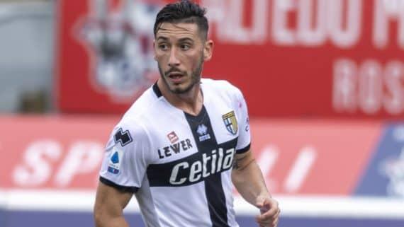 Парма - Рома прогноз на матч Кубка Италии 16 января