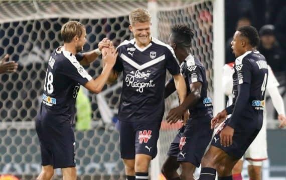 По - Бордо прогноз на матч Кубка Франции по футболу 16 января