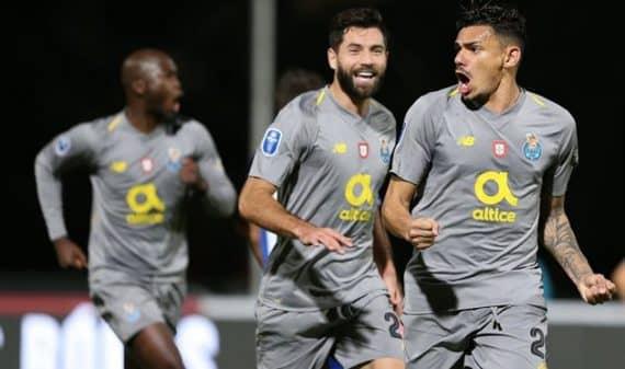 Порто - Варзим прогноз на матч Кубка Португалии по футболу 14 января