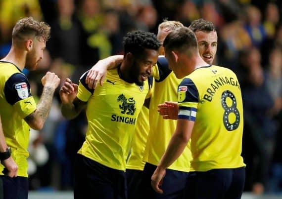 Ставки и предварительный прогноз на игру Оксфорд Юнайтед - Хартлпул Юнайтед