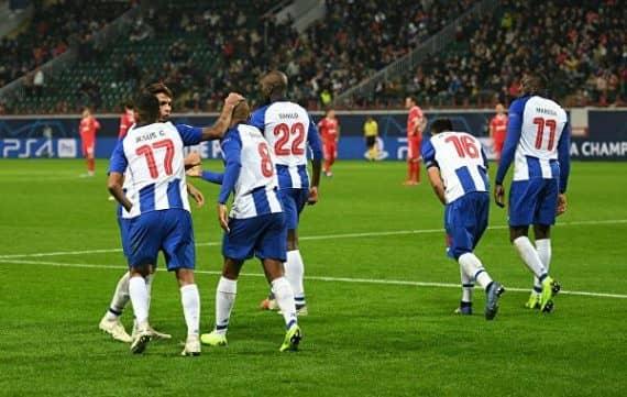 Ставки и предварительный прогноз на игру Порто - Варзим