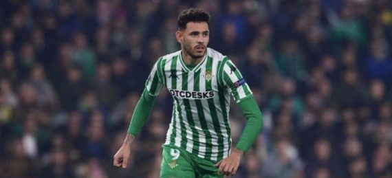 Ставки и предварительный прогноз на поединок Райо Вальекано - Реал Бетис