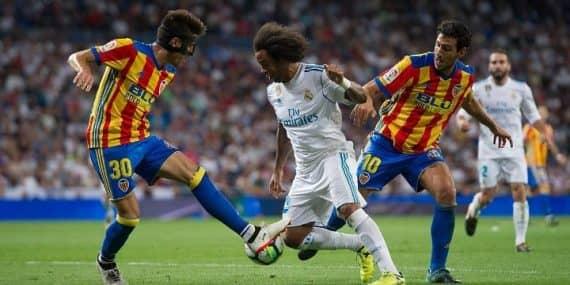 Ставки и предварительный прогноз на поединок Валенсия - Реал Мадрид