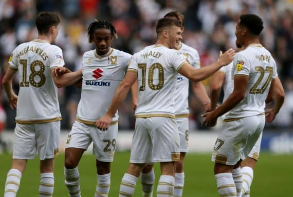 Линкольн Сити - Милтон Кинс Донс прогноз на матч Первой лиги Англии 11 февраля