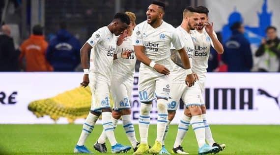 Лион - Марсель прогноз на матч Кубка Франции по футболу 12 февраля
