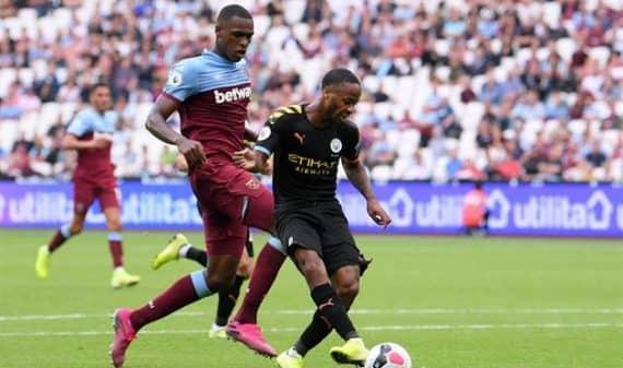 Предварительный прогноз и ставки на поединок Манчестер Сити - Вест Хэм