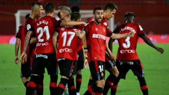 Эйбар - Мальорка прогноз на футбольный матч испанской Ла Лиги 7 марта
