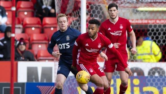 Килмарнок - Абердин прогноз на Шотландский Премьершип по футболу 4 марта