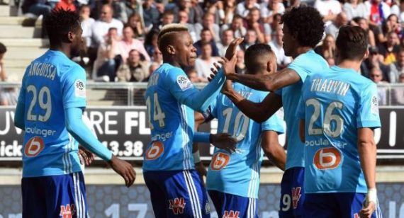 Марсель - Амьен прогноз на матч Первой лиги Франции по футболу 6 марта