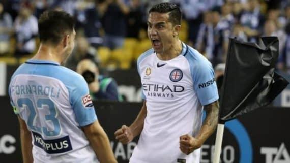 Предварительный прогноз и ставки на игру Ньюкасл Джетс - Мельбурн Сити