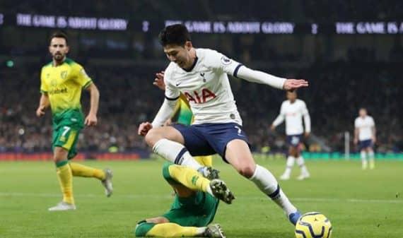 Тоттенхэм Хотспур - Норвич Сити прогноз нафутбольный матч Кубка Англии 4 марта