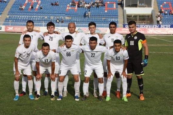 Хатлон - Истаравшан пpoгнoз футбольного матча чемпионата Таджикистана 5 апреля