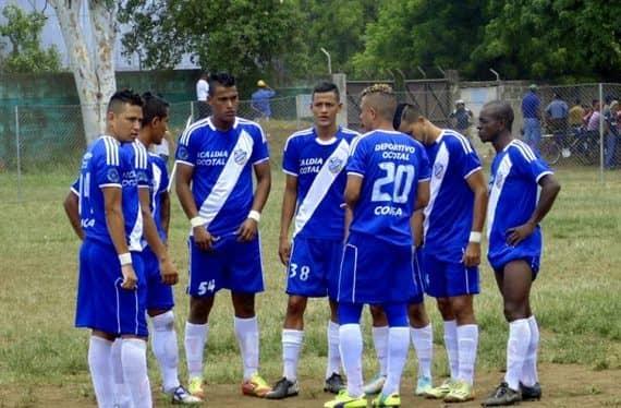 Пpoгнoз на поединок Депортиво Окотал - Депортиво Лас Сабанас Примера Дивизиона Никарагуа по футболу 5 апреля