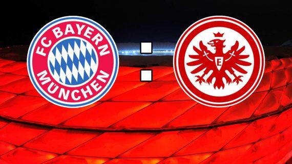Ставки и предварительный прогноз на поединок Бавария Мюнхен - Айнтрахт Франкфурт