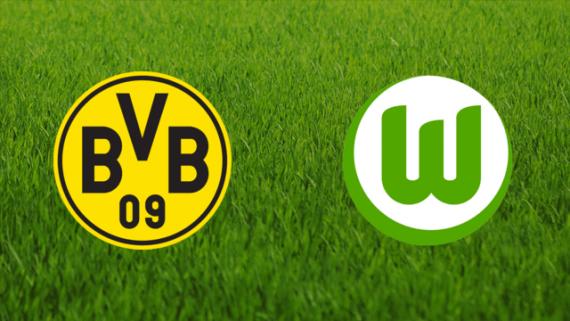 Ставки и предварительный прогноз на поединок Вольфсбург - Боруссия Дортмунд