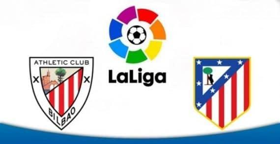 Ставки и предварительный прогноз на поединок Атлетик Бильбао - Атлетико Мадрид