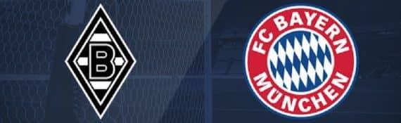 Ставки и предварительный прогноз на поединок Бавария Мюнхен - Боруссия Мёнхенгладбах
