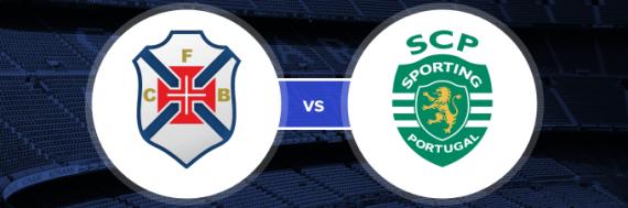 Ставки и предварительный прогноз на поединок Белененсеш - Спортинг Лиссабон