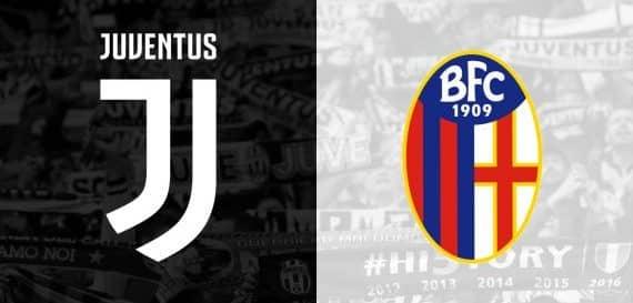 Ставки и предварительный прогноз на поединок Болонья - Ювентус