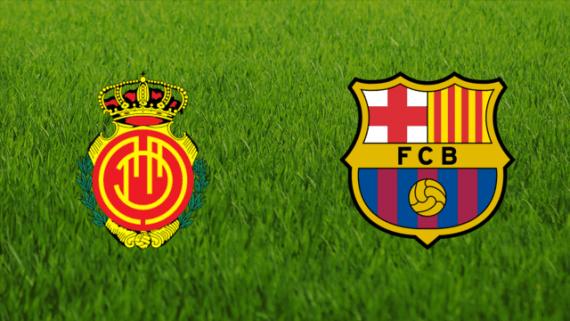 Ставки и предварительный прогноз на поединок Мальорка - Барселона