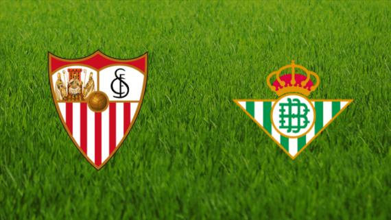 Ставки и предварительный прогноз на поединок Севилья - Реал Бетис