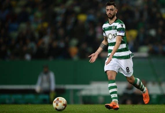 Ставки и предварительный прогноз на поединок Витория Гимарайнш - Спортинг Лиссабон