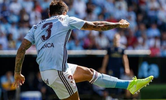 Предварительный обзор и ставки на матч Сельта Виго - Леванте