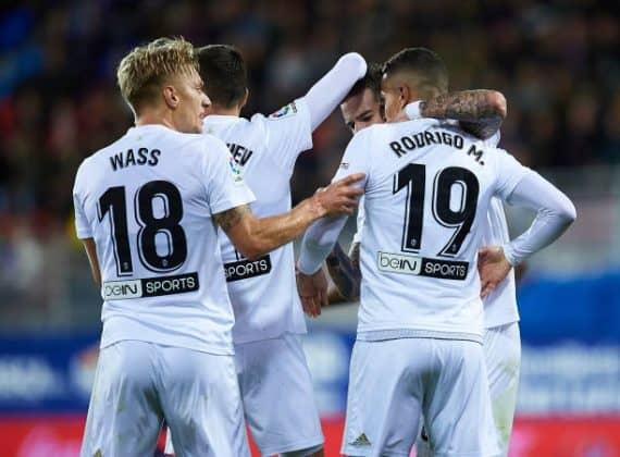 Предварительный обзор и ставки на матч Валенсия - Эспаньол