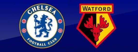 Ставки и предварительный прогноз на поединок Челси - Уотфорд