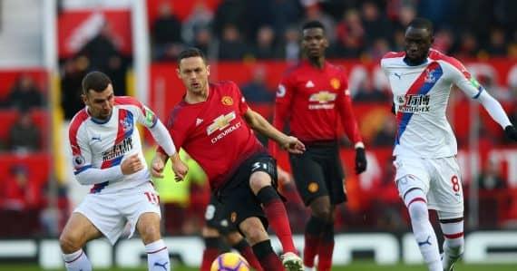 Ставки и предварительный прогноз на поединок Кристал Пэлас - Манчестер Юнайтед