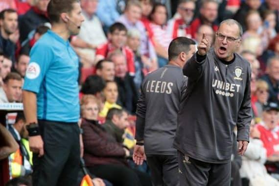 Ставки и предварительный прогноз на поединок Лидс Юнайтед - Чарльтон Атлетик