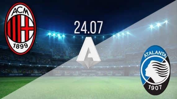 Ставки и предварительный прогноз на поединок Милан – Аталанта