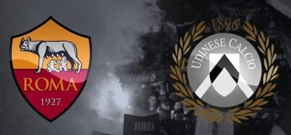 Ставки и предварительный прогноз на поединок Рома - Удинезе