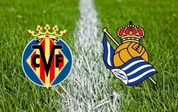 Ставки и предварительный прогноз на поединок Вильярреал - Реал Сосьедад