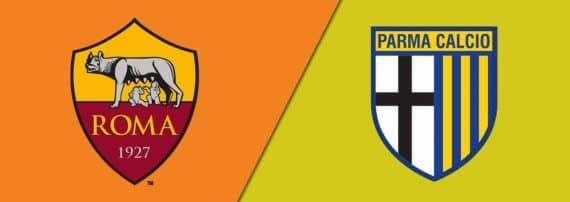 Ставки и прогноз на столкновение Рома - Парма