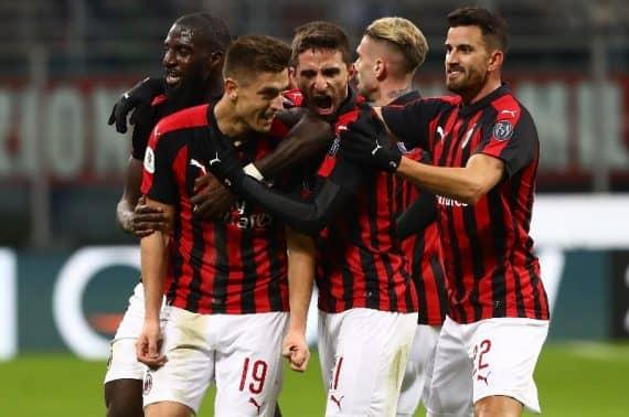 Ставки и предварительный прогноз на поединок Милан - Кальяри