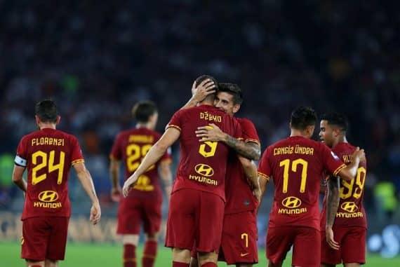 Ставки и предварительный прогноз на поединок Севилья — Рома