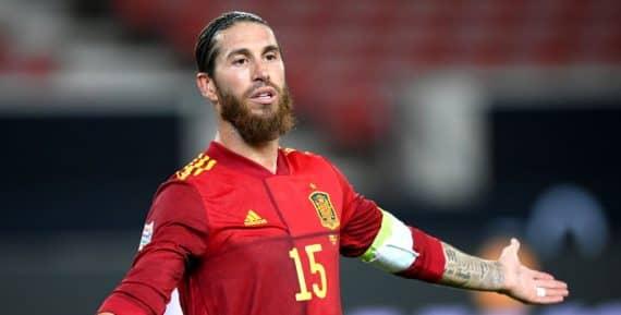Предварительный обзор и ставки на матч Испания — Украина
