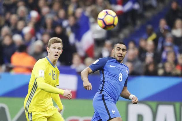 Предварительный обзор и ставки на матч Швеция - Франция