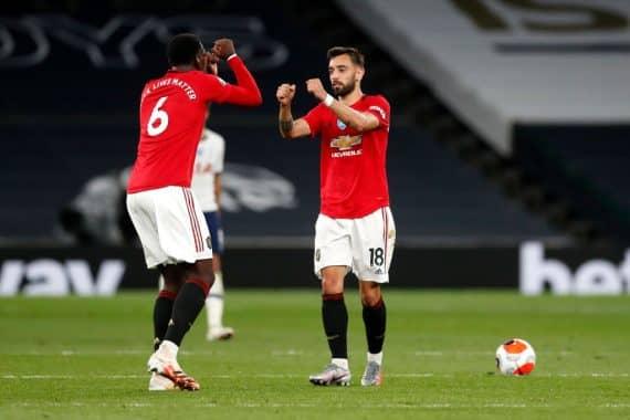 Ставки и предварительный прогноз на поединок Брайтон — Манчестер Юнайтед