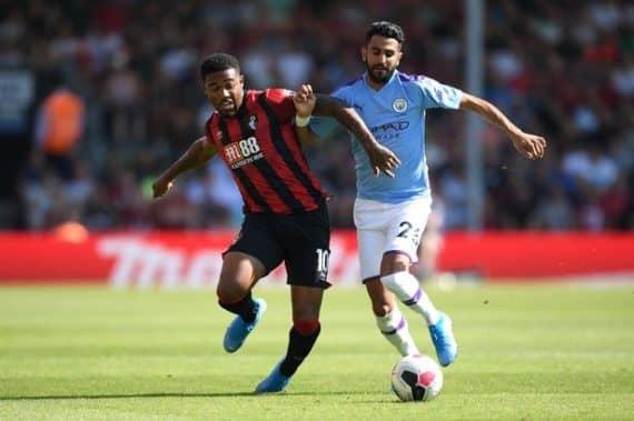 Ставки и предварительный прогноз на поединок Манчестер Сити — Борнмут