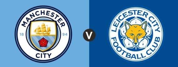 Ставки и предварительный прогноз на поединок Манчестер Сити — Лестер