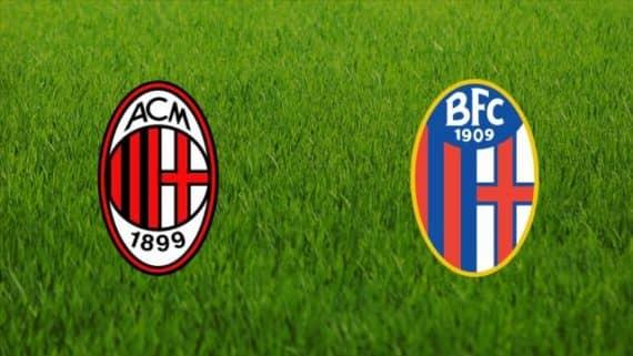 Ставки и предварительный прогноз на поединок Милан — Болонья