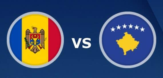 Ставки и предварительный прогноз на поединок Молдова - Косово